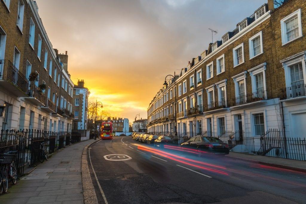 London Property Surveyors