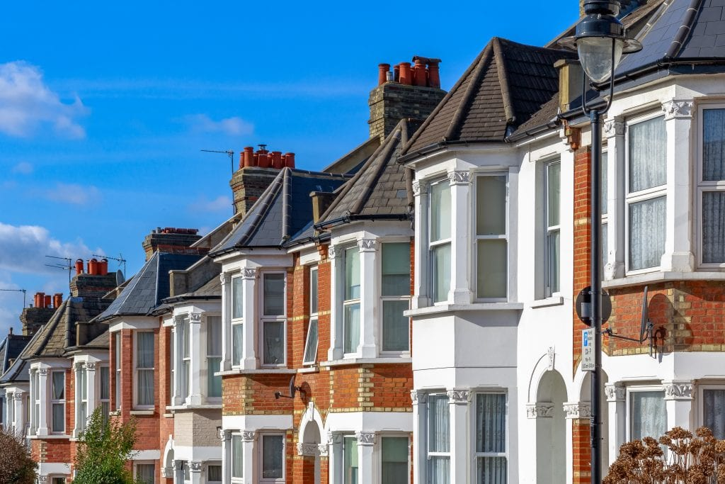 What is Property Maintenance?